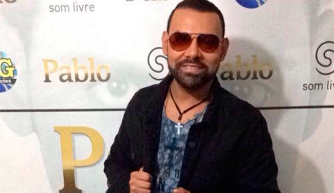 Gravado pela Som Livre, o CD é o terceiro da carreira de Pablo - Foto: Reprodução | Instagram