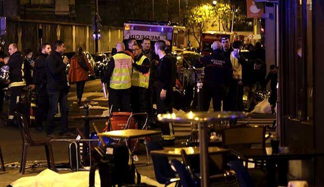 Série de ataques deixou 129 mortos em Paris - Foto: Philippe Wojazer | Reuters