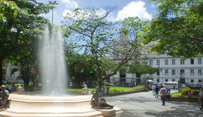 O mutirão ficará na Praça da Piedade, das 8h às 12h - Foto: Reprodução