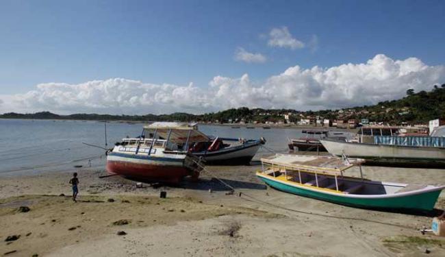 Praia Grande é um dos locais já visitados pelos técnicos da Setur e Casa Civil - Foto: Raul Spinassé | Ag. A TARDE