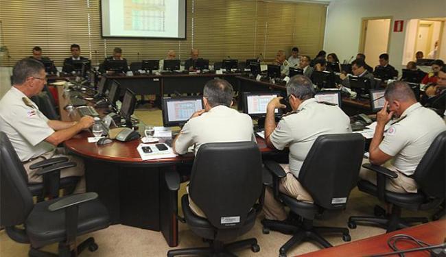 O próximo encontro do comitê está marcado para o dia 16 de dezembro - Foto: Alberto Coutinho l GovBA