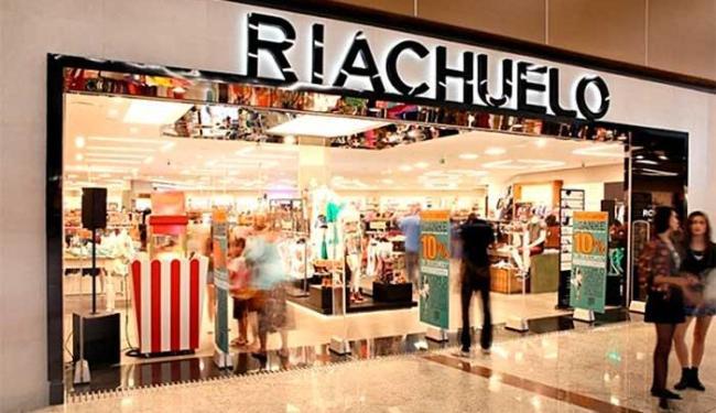 A Riachuelo reduziu o plano de inaugurações de lojas em quase 50% - Foto: Divulgação