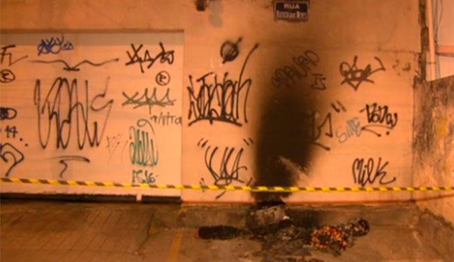 Um inquérito foi instaurado para apurar as circunstâncias do caso - Foto: Reprodução | Rede Globo