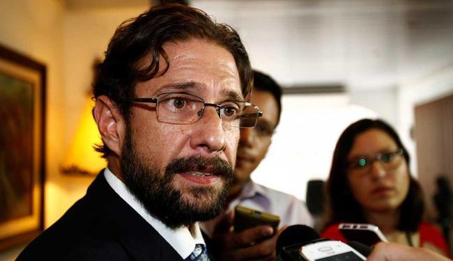 Denúncia foi feita em cima de informações do inquérito polícial - Foto: Luciano da Matta | Ag. A TARDE