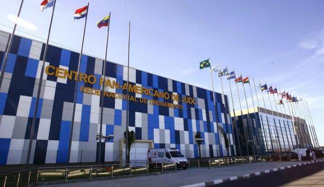 Competição vai reunir aproximadamente 800 atletas de todo o Brasil - Foto: Lara Mansores   CBJ   Divulgação