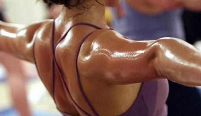 Atala responde sobre dúvidas como se o suor emagrece - Foto: Divulgação