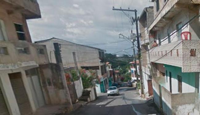 Crime aconteceu no loteamento Ayrton Sena, no bairro de Sussuarana, em Salvador - Foto: Reprodução | Google Maps