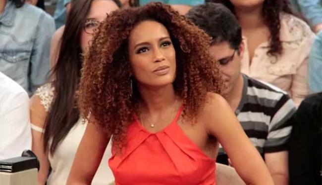 A atriz contou que o racismo é uma realidade vivida constantemente pelos negros brasileiros - Foto: Reprodução | Marcos Mazini | Gshow