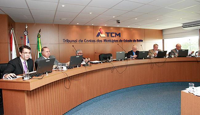 Para que o TCM seja extinto é necessário do voto de 2/3 da Assembleia Legislativa - Foto: Margarida Neide l AG. A TARDE l 18.03.2015