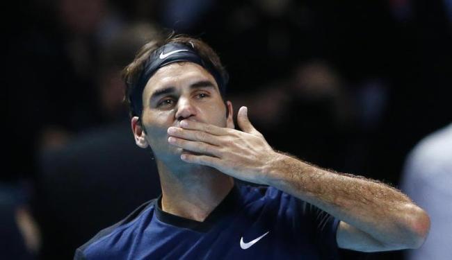 O ATP Awards, anunciado nesta quarta, premiou mais uma vez os multicampeões - Foto: Arnd Wiegmann   Agência Reuters
