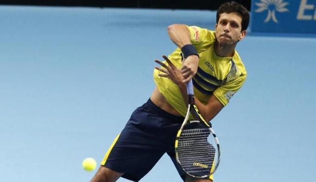 Ele revela que os principais atletas do circuito também só falam disso - Foto: Alastair Grant | AP Photo
