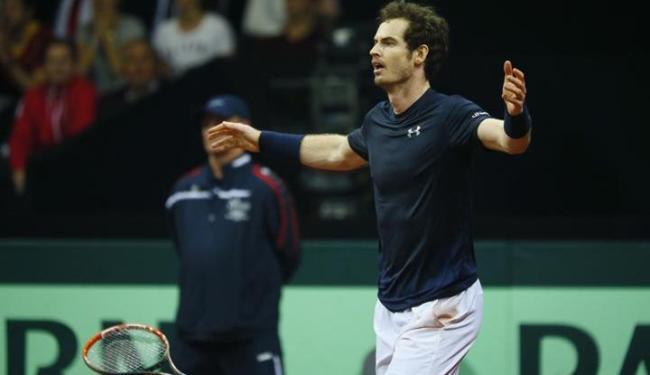 Ele também abriu um pouco mais de vantagem em relação ao suíço Roger Federer - Foto: Jason Cairnduff | Agência Reuters