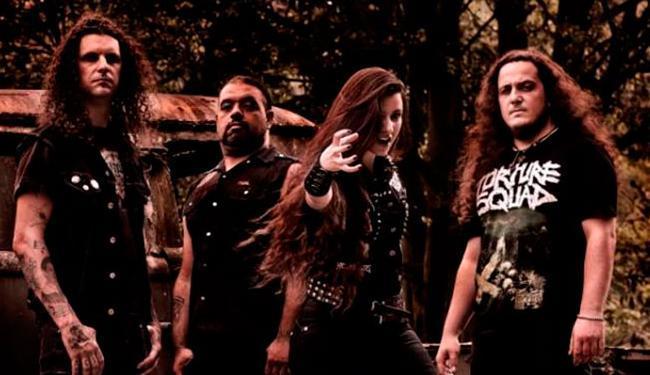 A banda é pioneira no metal brasileiro - Foto: Reprodução | Facebook