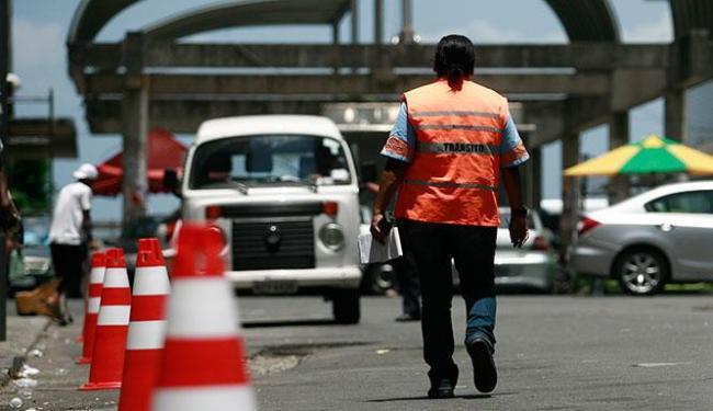Serão interditadas vias no Campo Grande, Pituaçu, Patamares, Itapuã, Pituba - Foto: Raul Spinassé/ Ag. A TARDE