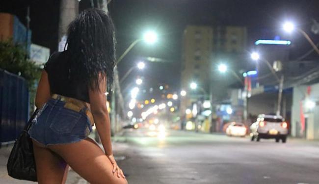 Nicole: 'Vim para a pista por não ter nem o que comer' - Foto: Joá Souza   Ag. A TARDE