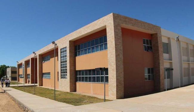 Universidade Federal do Oeste da Bahia (Ufob) é umas das instituições com inscrições abertas - Foto: Manu Dias | GovBA
