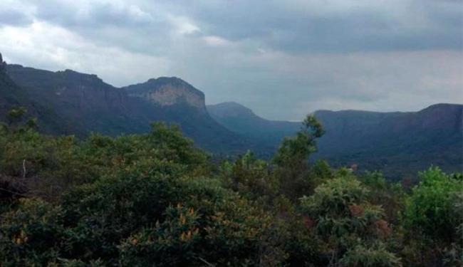 Há previsão de chuva nesta quarta-feira, 25, para o Vale do Capão - Foto: Divulgação   ACV-VC