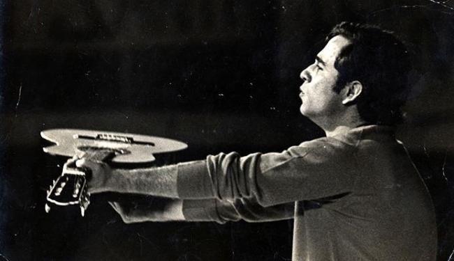 Geraldo Vandré é um dos grandes nomes da MPB - Foto: Divulgação