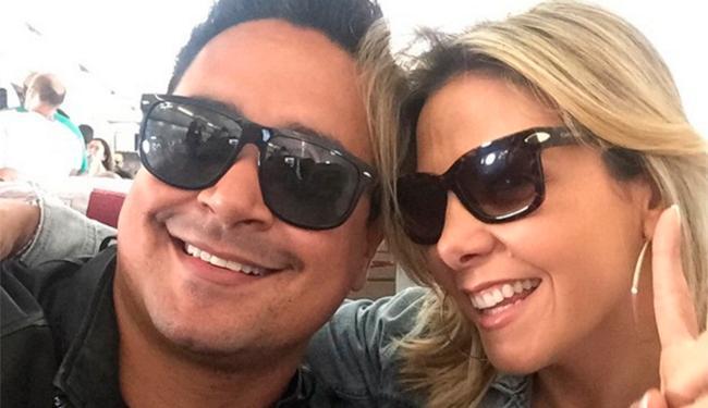 Xanddy e Carla são casados há 14 anos - Foto: Reprodução | Instagram