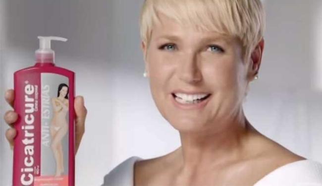 O consumidor não concorda com a associação de Xuxa à marca - Foto: Divulgação