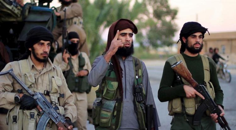 Irã forneceu auxílio militar e econômico ao Iraque e à Síria na luta contra o grupo terrorista - Foto: Agência Reuters