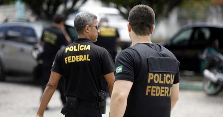 São cumpridos sete mandados de prisão preventiva no interior da Bahia - Foto: Luiz Tito | Ag. A TARDE