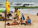 Salvador e Lauro de Freitas têm 12 praias impróprias - Foto: Eduardo Martins | Ag. A TARDE 02.11.2012