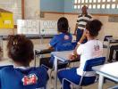 Alunos da rede estadual podem renovar matrícula até dia 30 - Foto: Governo da Bahia | Divulgação