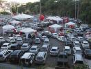 Feirão de veículos traz vantagens para compra de seminovos - Foto: Lúcio Távora l Ag. A TARDE