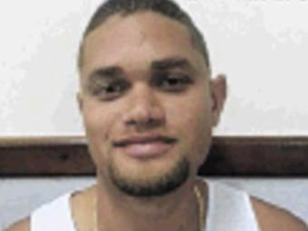Diego Ribeiro de Jesus estava com uma caminhonete Chevrolet S10 roubada - Foto: Divulgação