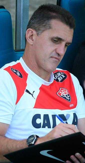 Falta pouco para a continuidade de Mancini ser confirmada - Foto: Fernando Amorim l Ag. A TARDE
