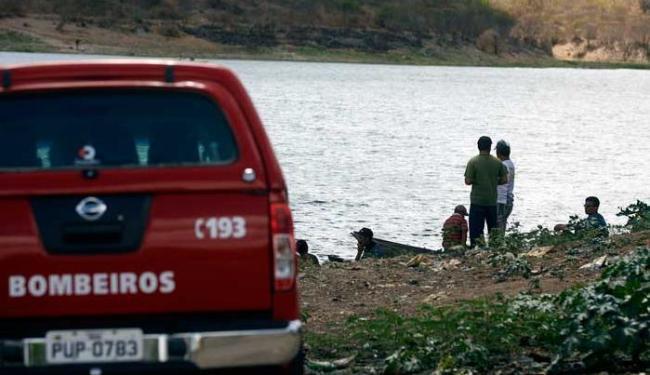 O corpo de Célia foi localizado em torno das 7h da manhã por moradores - Foto: Luiz Tito | Ag. A TARDE