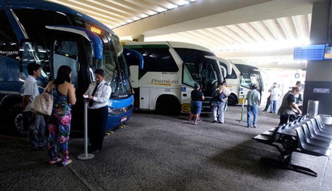 O número de horários ainda pode aumentar de acordo com a demanda de passageiros - Foto: Divulgação | Agerba