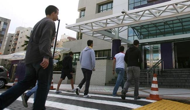 Escolas justificam reajustes com elevação de custos de serviços, como energia e monitoria de trânsit - Foto: Joá Souza l Ag. A TARDE l 22.07.2014