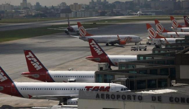 Anac é uma agência reguladora federal que supervisiona a aviação civil - Foto: Nacho Doce | Agência Reuters