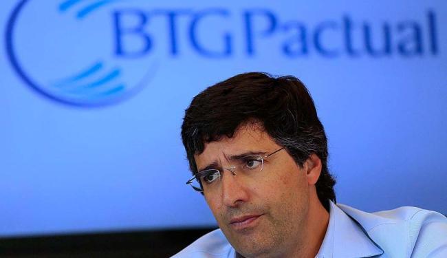 Sócios negociam compra de ações de Esteves no BTG - Foto: Nacho Doce   Reuters   22.07.2014