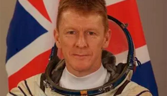 Tim está em missão desde 15 de dezembro - Foto: Reprodução
