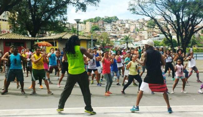 As atividades vão acontecer no domingo, 6, das 8h às 12h - Foto: Divulgação