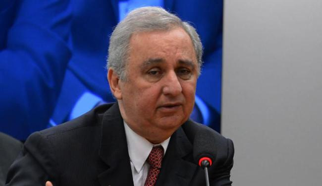 Bumlai é acusado de corrupção e gestão fraudulenta (Lei do Colarinho Branco) - Foto: Valter Campanato | Agência Brasil