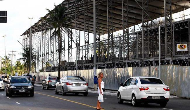 Novo documento será exigido pela Sucom - Foto: Fernando Vivas | Ag. A TARDE | Arquivo