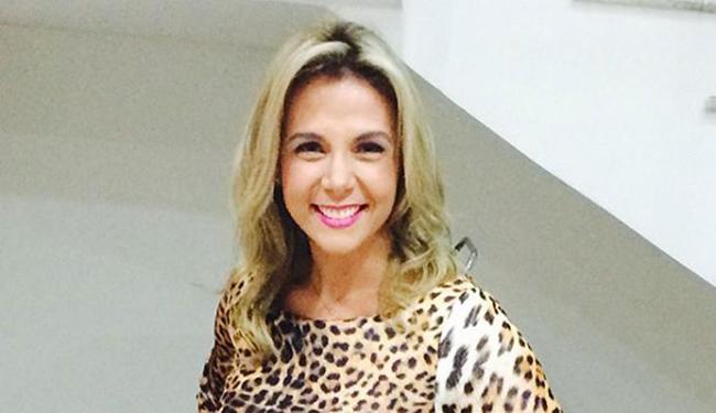 Carla Perez está em Natal para o Carnatal e a foto do corpão está mais abaixo - Foto: Divulgação