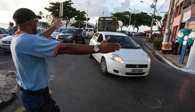 Credencial permite acesso ao entorno dos circuitos do Carnaval - Foto: Dorivan Marinho   Ag. A TARDE