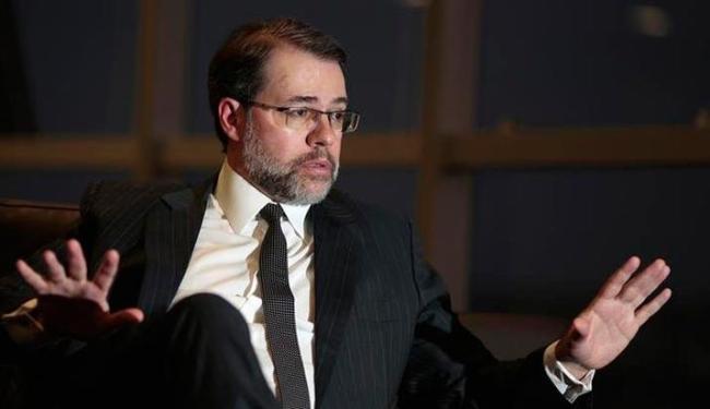 Dias Toffoli concedeu a liminar que permite agora instituições não filiadas a UNE emitam a carteira - Foto: Ueslei Marcelino   Agência Reuters