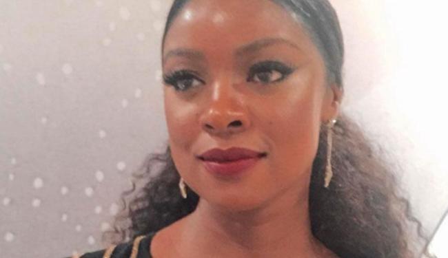 A atriz informou que já foi registrado um boletim e que o processo já foi encaminhado para a Justiça - Foto: Reprodução   Instagram