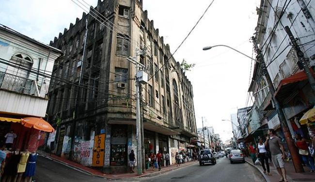 Estabelecimento fica localizado na Avenida J.J. Seabra (Baixa dos Sapateiros) - Foto: Fernando Amorim | Ag. A TARDE