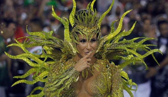 A cantora disse que a contratação de seu show pode chegar até R$ 450 mil - Foto: INFO