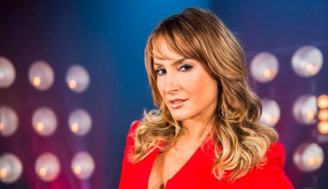 Claudia Leitte vai continuar mais um ano no The Voice - Foto: Globo   João Miguel Júnior