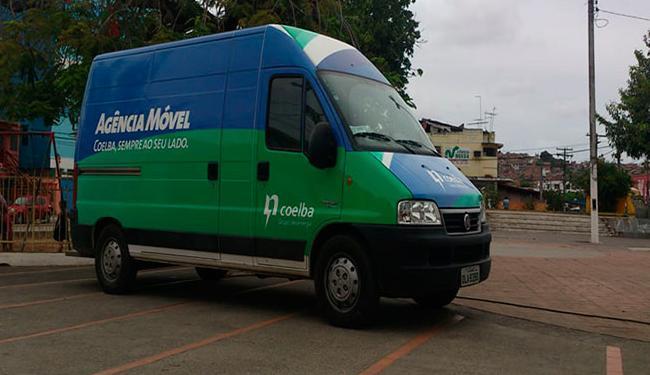 O atendimento será na Mega Insinuante da Av. Santos Drumond, Estrada do Coco,das 8h às 17h - Foto: Reprodução | Paripe.net