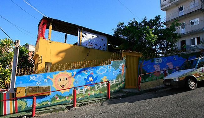 Jovens estavam sumidas desde a última sexta-feira, 27, quando saíram do Colégio Eugênio Nabuco - Foto: Edilson Lima | Ag. A TARDE