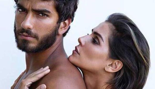 Maria Flor é fruto do relacionamento de Deborah com o surfista baiano Hugo Moura - Foto: Reprodução | Instagram